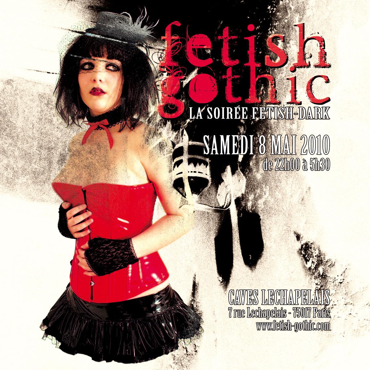 fetish gothic