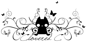 clovered C