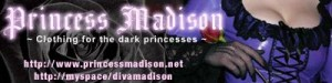 Princess Madison